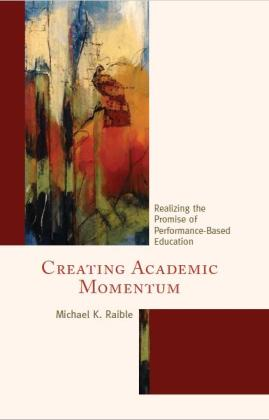 creating academic momentum